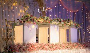 Catahena Decor & Wedding Planners