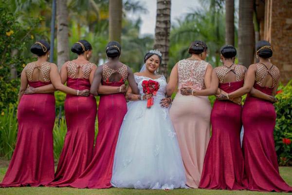 Bridal Lounge Kampala