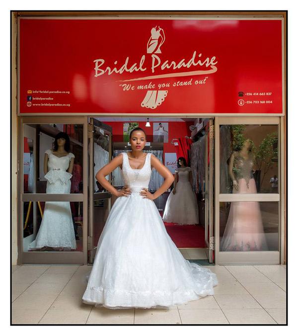 Bridal paradise