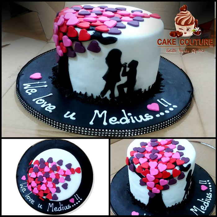 Cake Couture 256