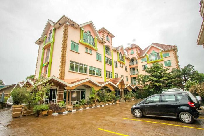 Casa Miltu Hotel