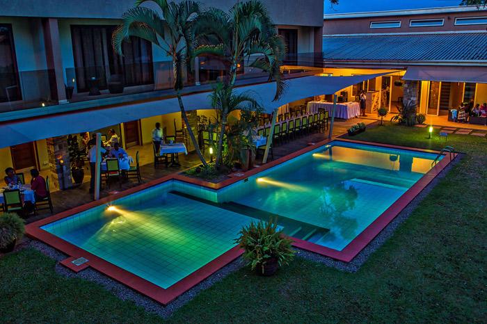 City Blue Hotel & Suites