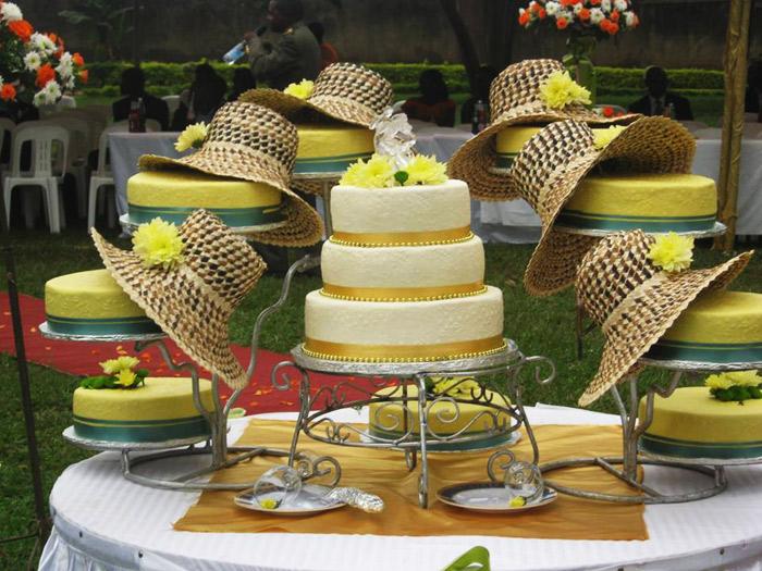 Danse Pastries Uganda