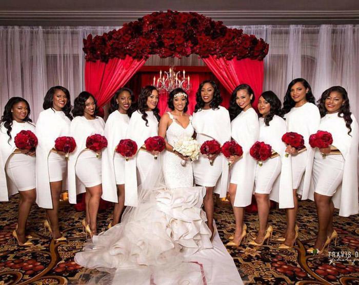 Destiny bridals boutique