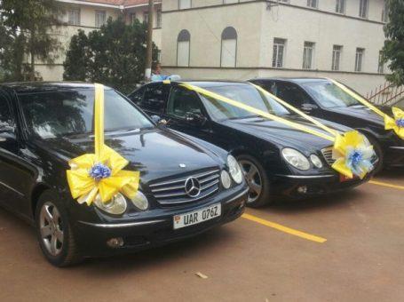 Car Rental Kampala