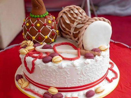 Elieonai Cakes Uganda Limited
