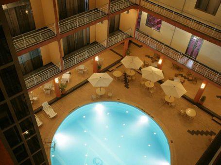Hotel Triangle