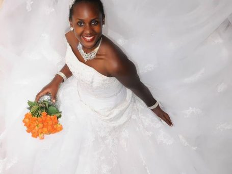 Judy's Bridal