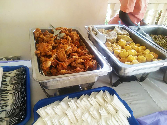 Millos Catering Services Limited