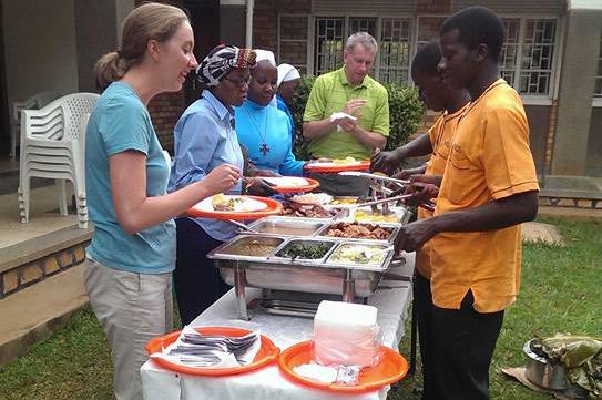 Mulongo Catering Services