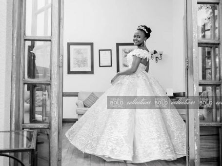 Penny Bold Bridal Collections