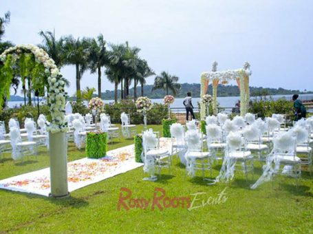 Rossy Roots Events