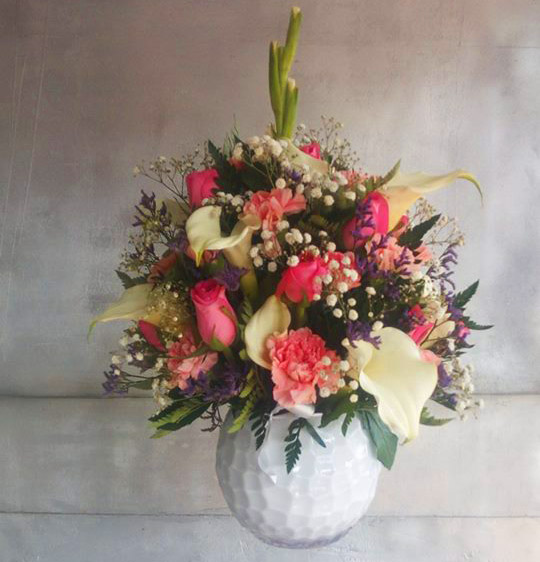 Rusadia florists and decorations
