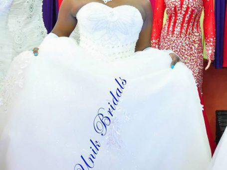 Unik bridals