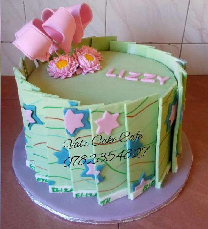 Valz Cake Cafe