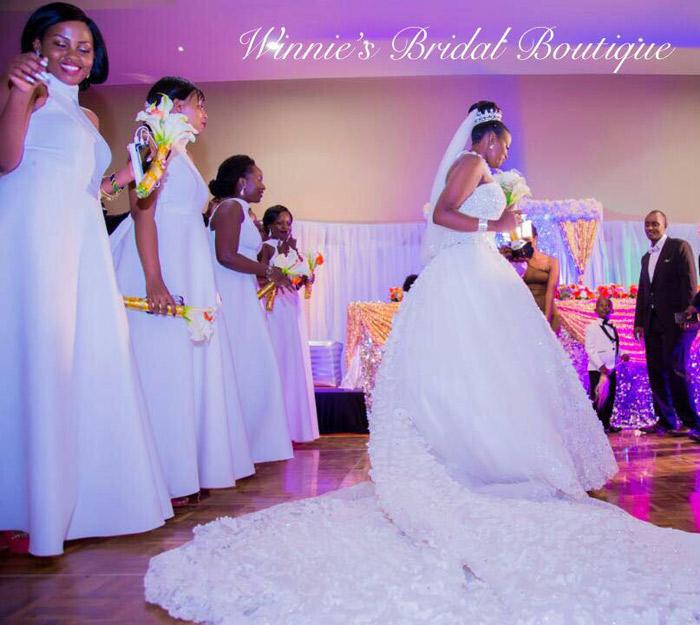 Winnie's Bridal Boutique