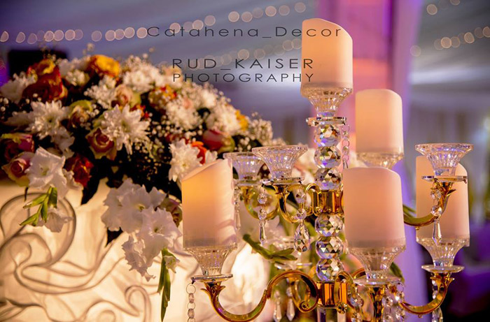 Catahena Decor & Wedding Planners