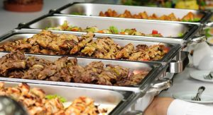 Kembabazi Catering Center