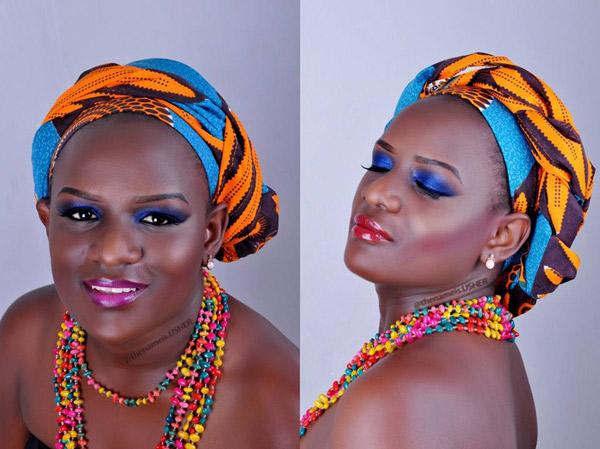 Thenameis.USHER Makeup Artistry