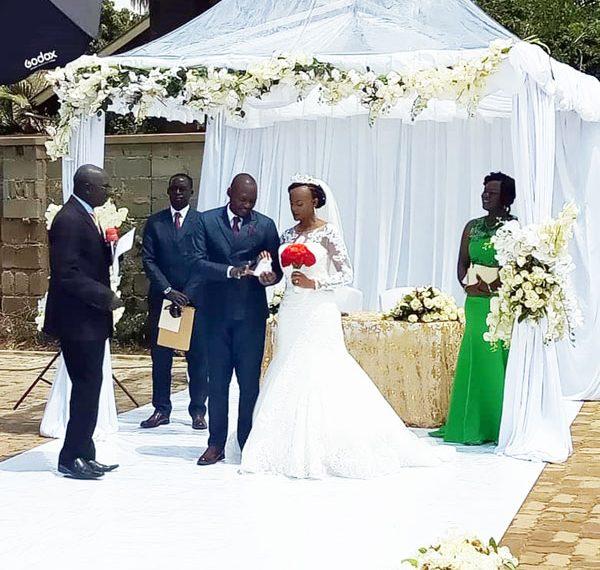 Man Who Sued Watoto Church Over Unlawful Wedding