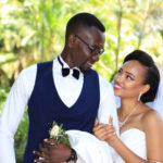 Simple does not mean substandard: How the Matsigas pulled off a classy wedding with Shs13million
