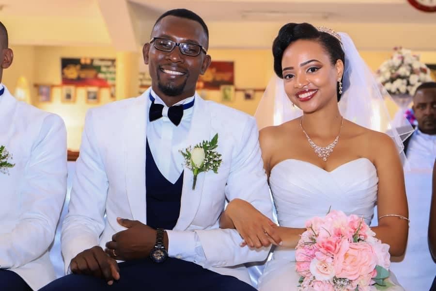 Top 5 weddings in Uganda 2018 – My Wedding – For Fashion, Uganda