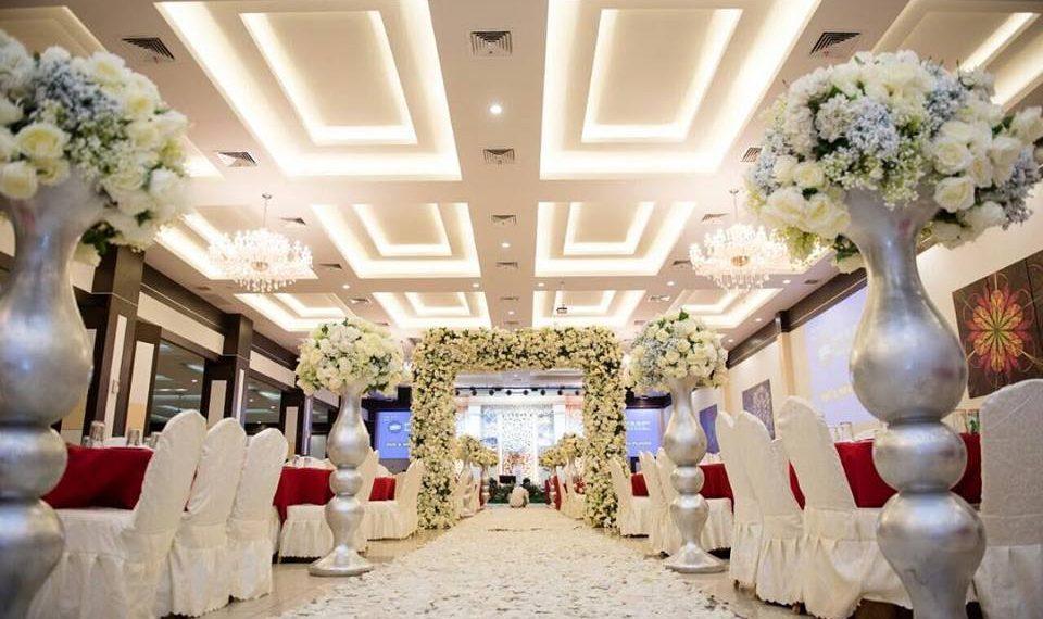 The Best Wedding Reception Halls In Uganda My Wedding For