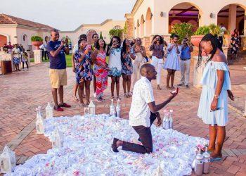ICFP 2018 – My Wedding – For Fashion, Uganda Wedding