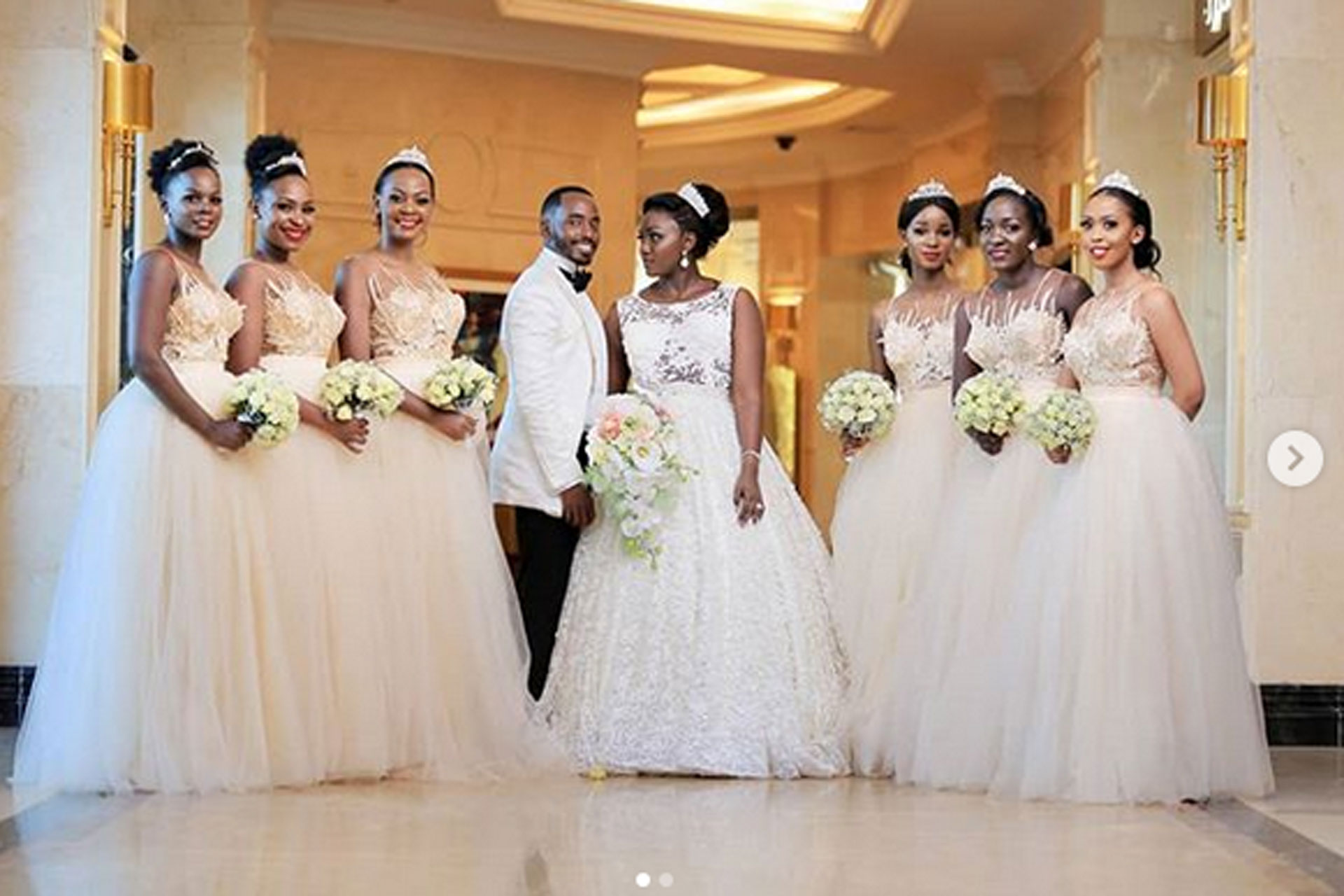 Wedding Dresses 2019 Near Me: Amazing Bridesmaids' Outfits To Consider In 2019