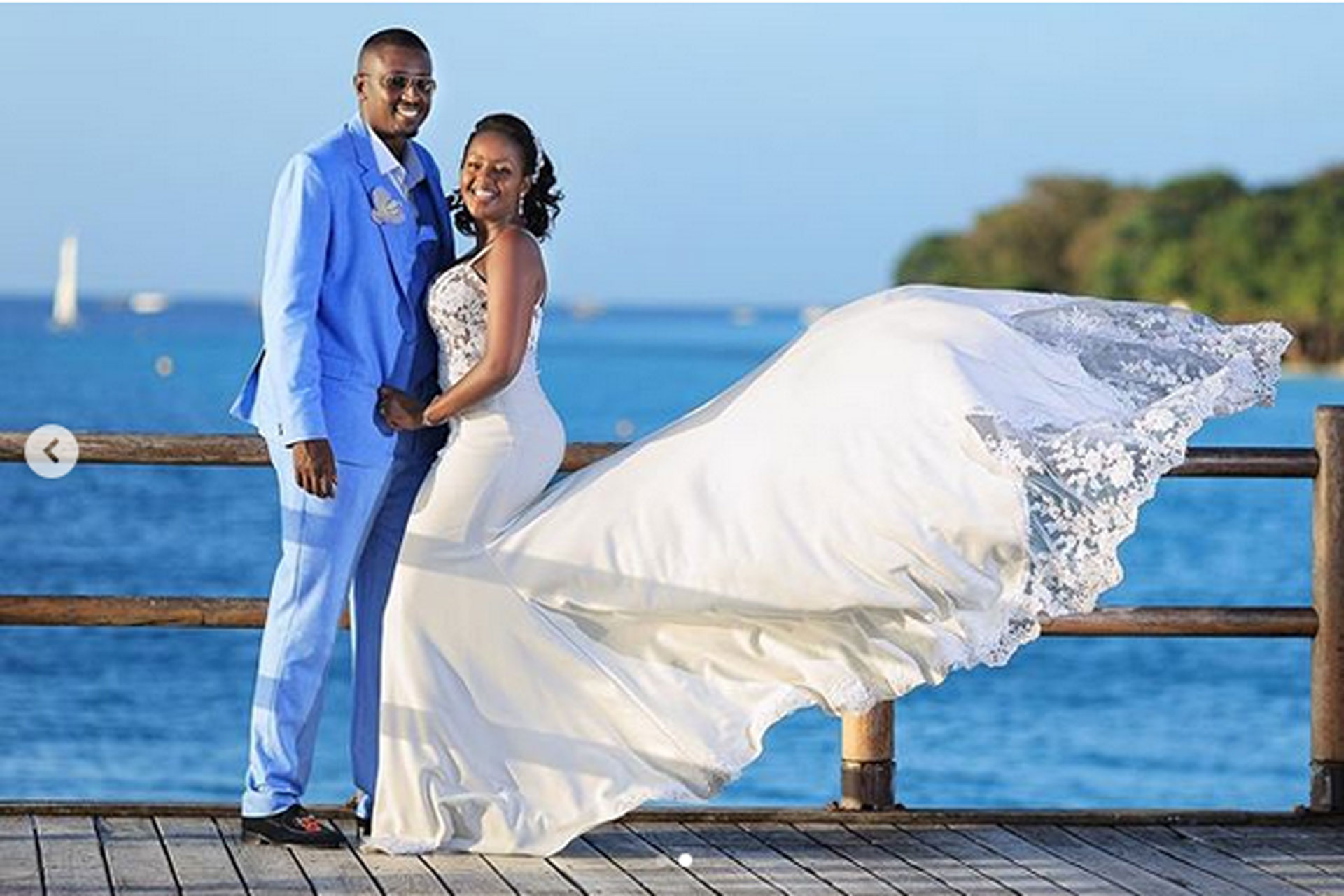 Plan A Ugandan Destination Wedding With These Tips My Wedding