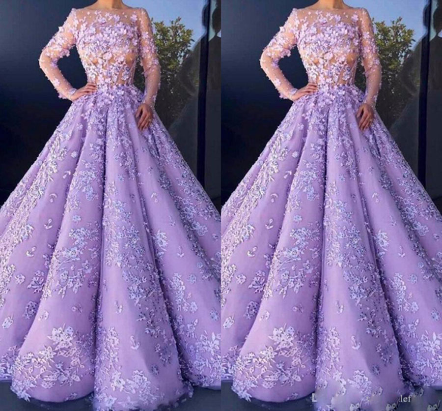 Different wedding gown colours and