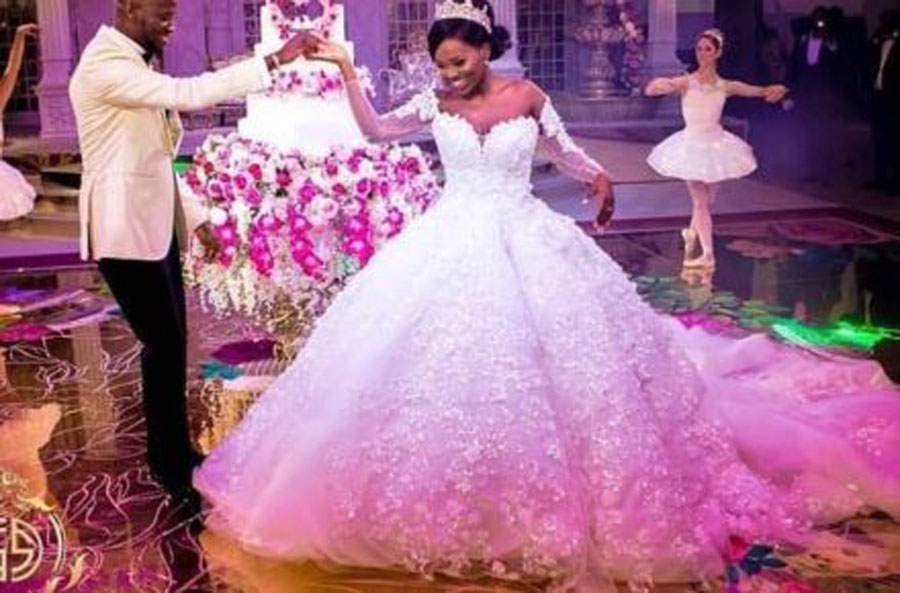 Different Wedding Gown Colours And Their Meaning My Wedding For Fashion Uganda Wedding Kwanjula And Kuhingira Budget Ideas,Mermaid Backless Beach Wedding Dresses