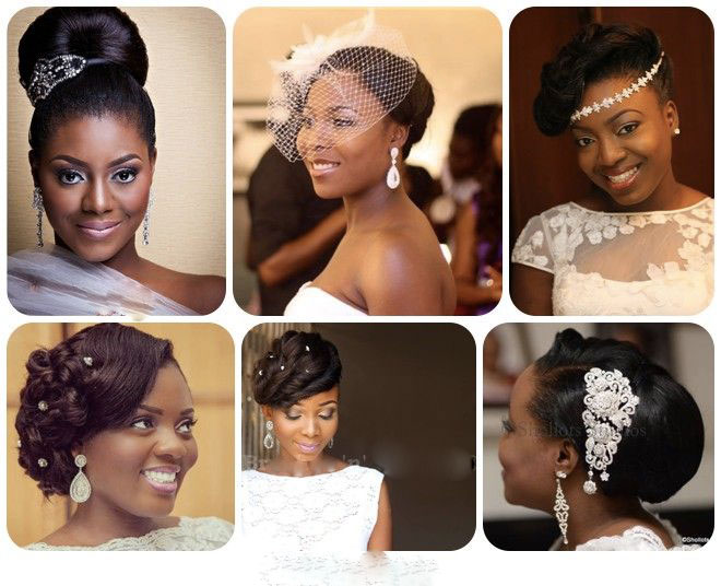Alternative Bridal Hair Accessories That Will Make You Pop My