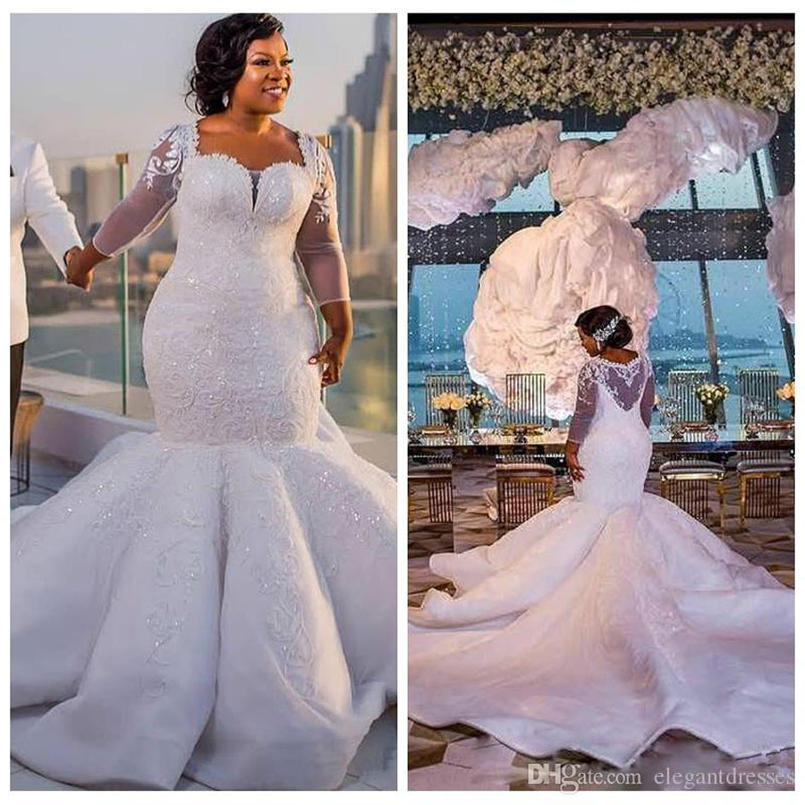 Wedding Gowns In South Africa: Choosing The Perfect Neckline For Your Wedding Gown