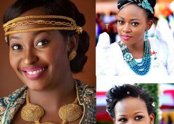 Top 7 bridal salons in Uganda 2018 – My Wedding – For