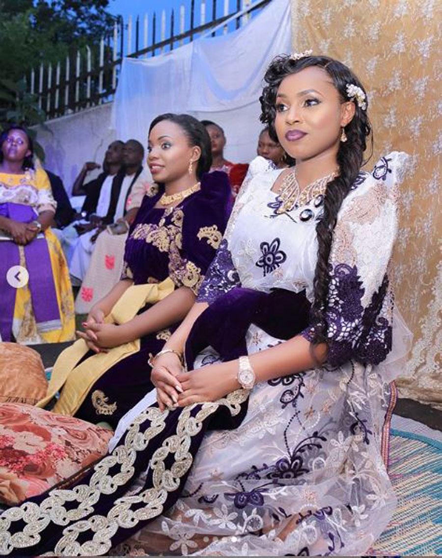 Choose Your Traditional Attire Wisely My Wedding For Fashion Uganda Wedding Kwanjula And Kuhingira Budget Ideas