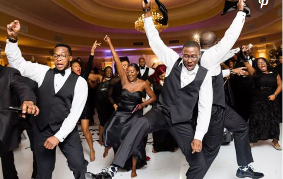Wedding Reception Songs.11 Wedding Reception Entrance Songs To Get The Party Started My