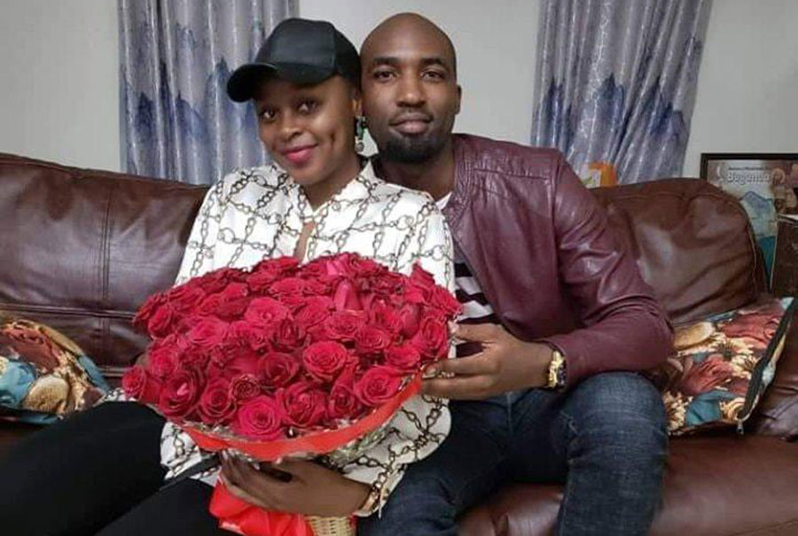 Image result for rema's new husband