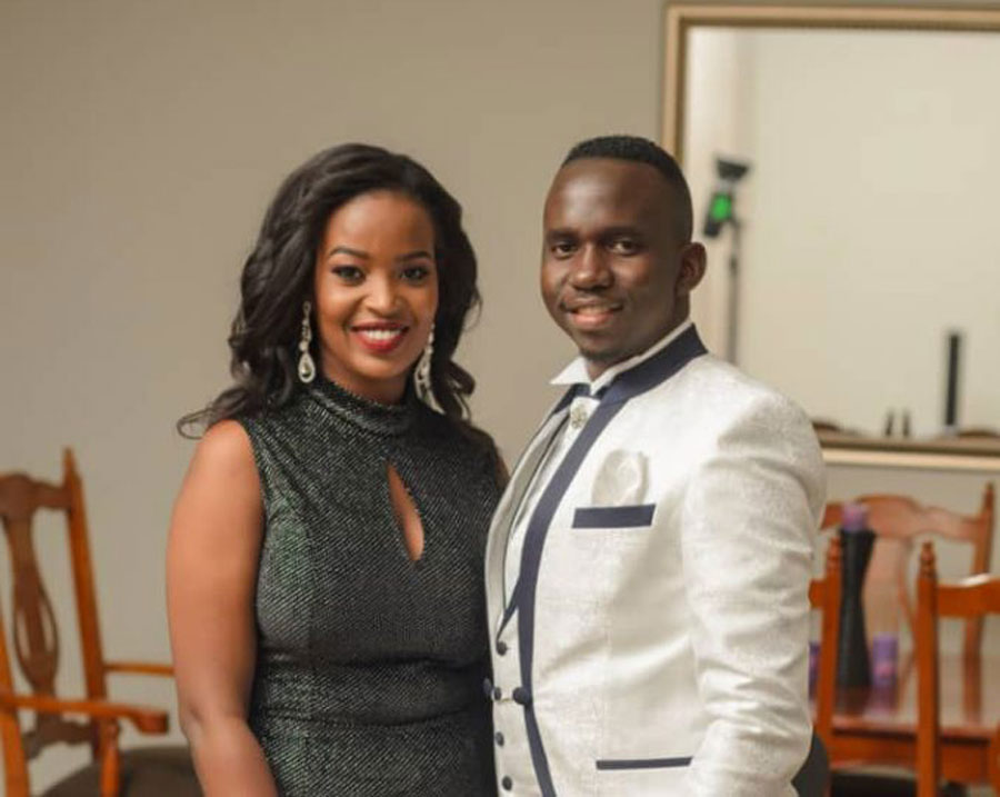 'Son' of Prophet Mbonye spends Shs30m on proposal, hires out Acacia Cinema hall
