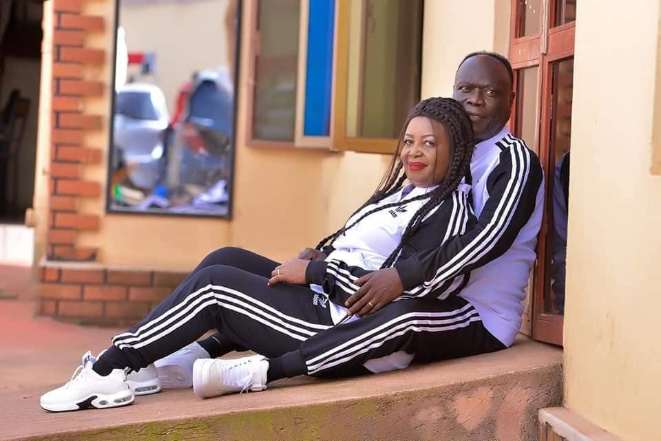 Photos: Pastor Kayiwa and wife celebrate 40yrs in marriage